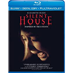 Silent House (Blu-ray + Digital Copy + UltraViolet)