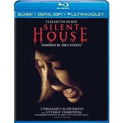 Silent House (Blu-ray + Digital Copy + UltraViolet)