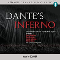 Dante's Inferno audio book