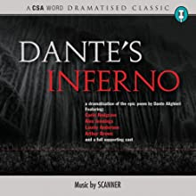 Dante's Inferno (Dramatised) Audiobook by Dante Alighieri Narrated by Corin Redgrave