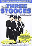 THREE STOOGES: SWING PARADE - DVD THREE