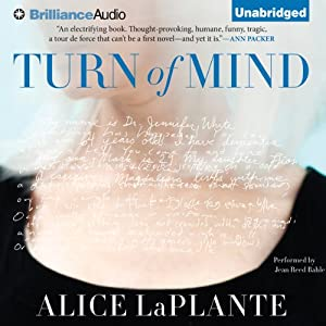 Turn of Mind | [Alice LaPlante]