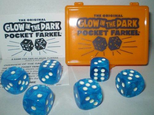 Original Farkel Glow in the Dark Flat Pack [Assorted colors] - 1