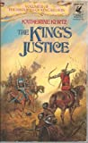 The King's Justice (Histories Of King Kelson) (0099458705) by Katherine Kurtz