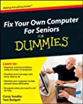 Fix Your Own Computer For Seniors For...