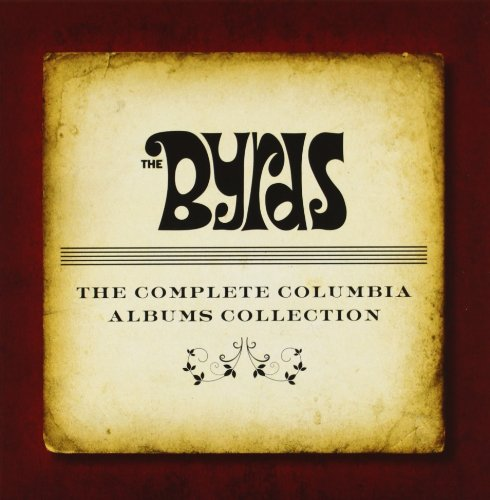 The Byrds - Complete Columbia Albums Collection - Lyrics2You