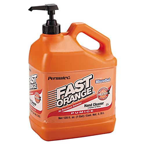 permatex-25219-fast-orange-pumice-lotion-hand-cleaners-citrus-bottle-with-pump-1-gal-pack-of-4