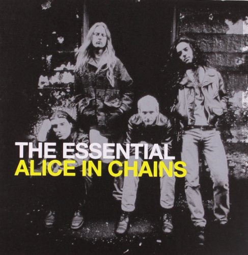 The Essential Alice In Chains [2 CD]