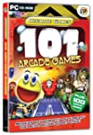 Ultimate Games - 101 Arcade Games (PC)