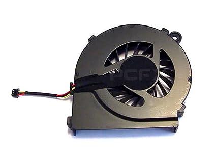 Ventilateur de refroidissement cPU pour hP compaq presario cQ 62-306AU