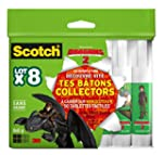 Scotch B�ton de colle Transparent Lot...