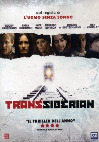 Transsiberian [Italia] [DVD]