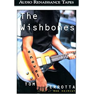 The Wishbones Audiobook