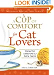 A Cup of Comfort for Cat Lovers: Stor...