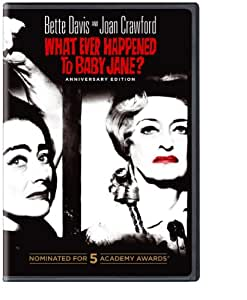 Whatever Happened to Baby Jane? Special Edition