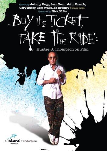 Buy the Ticket, Take the Ride (Starz Inside)