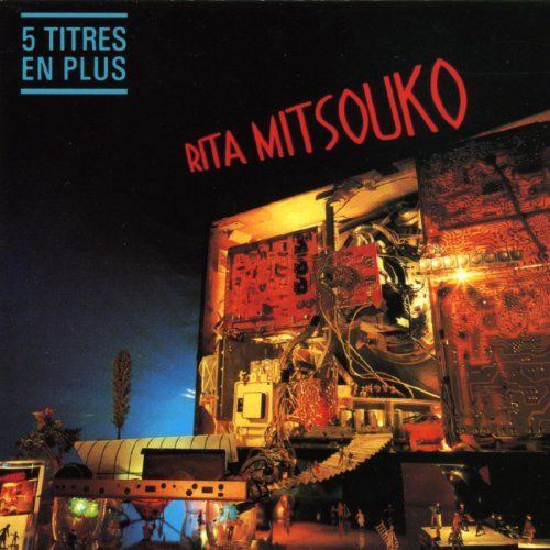 Les Rita Mitsouko - La Steppe Lyrics - Zortam Music