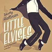 Little Elvises: A Junior Bender Novel, Book 2 | Timothy Hallinan