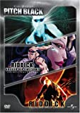 Riddick Pitch Black DVD
