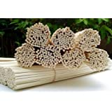 100 Rattan Reed Diffuser Replacement Sticks 12 X 3mm