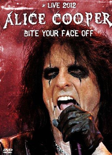 Bite Your Face Off: Live USA 2012 [Edizione: Spagna]