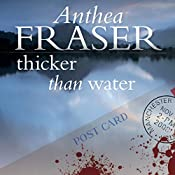 Thicker than Water | [Anthea Fraser]