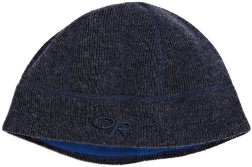 Outdoor Research Flurry Beanie (Eclipse, Large/X-Large)