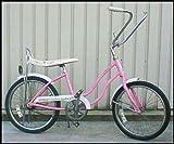 1973 Schwinn FairLady シュイン フェアレディー '73 Fair-Lady ヴィンテージ 1973年 シュウィン スティングレー ローチャリ ローライダー 自転車 カスタム 改造 [並行輸入品]
