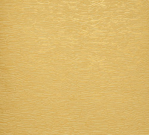 Denizen Décor Romantica Vinyl Colorful Paper Backed Wallpaper with Non Woven Backing for easy peel off (57 sq. ft. roll with 0.53 x 10.05 meter dimension) 854014