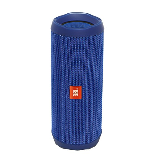 JBL 플립4 - Flip4 Portable speaker with Bluetooth, built-in battery, microphone and waterproof