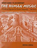 img - for Human Mosaic Studyguide book / textbook / text book