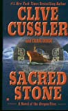 Clive Cussler Sacred Stone.