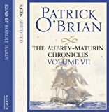 The Aubry-Maturin Chronicles V7 8cd's