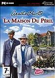 echange, troc Agatha Christie: la maison du péril
