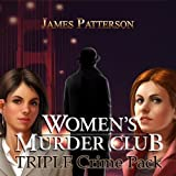 Women's Murder Club: Triple Crime Pack [Download]