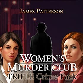 Women's Murder Club: Triple Crime Pack [Game Download]