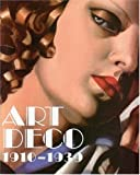 Art Deco 1910-1939 (0724102965) by Ghislaine Wood