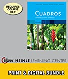 img - for Bundle: Cuadros Student Text, Volume 1 of 4: Introductory Spanish + iLrnTM Heinle Learning Center, 1 term (6 months) Access Code book / textbook / text book