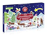 Teekanne Adventkalender, 1er Pack (1 x 42 g)