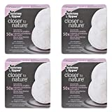 Pack of 50, 100, 150, 200 Disposable Breast Pads TOMMEE TIPPEE !!! (Pack of 200)