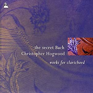 Secret Bach