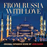 From Russia With Love:Expanded 50th Anniversary ed