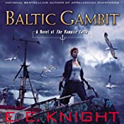 Baltic Gambit: The Vampire Earth, Book 11 | E.E. Knight