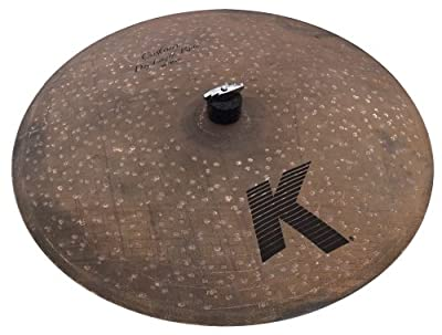 Zildjian K Custom 20-Inch Dry Light Ride Cymbal