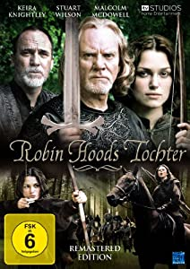 Robin Hoods Tochter (Remastered Edition)