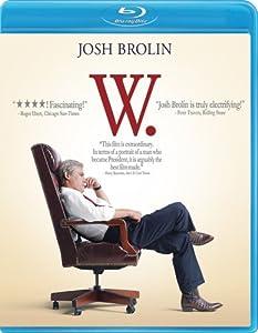 W. [Blu-ray]