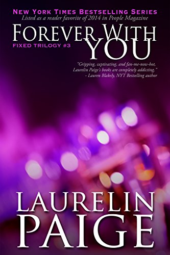 Laurelin Paige - Forever with You (Fixed Book 3)