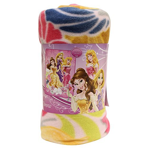 Disney Princess Beds 103013 front