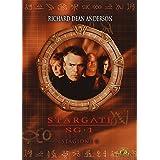 Stargate Sg-1 - Stagione 04 (6 Dvd)di Richard Dean Anderson