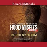 img - for Hood Misfits Volume 1: Carl Weber Presents book / textbook / text book